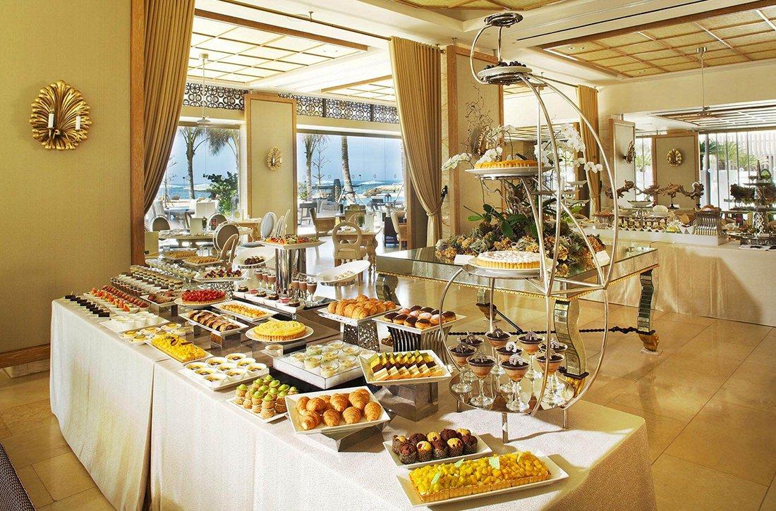 Харчування в готелях